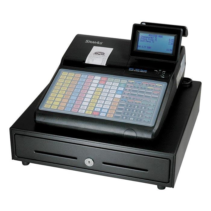 Sam4s ER-5115II ER-5115 II Cash Register Ribbon 24-pack